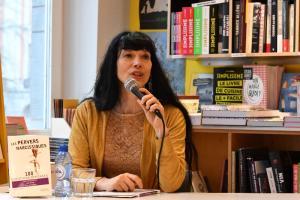 Conférence au centre culturel de Bertrix
