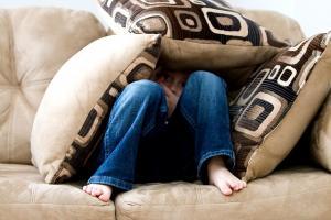Enfant victime d'un parent pervers narcissique : adulte victime ?