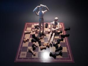 Stress post-traumatique et guérison de la relation à un pervers narcissique