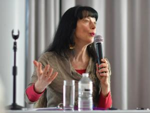 Conférences sur la perversion narcissique à Bastogne par Christine Calonne 25.05 et 8.6.19